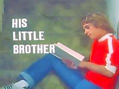 Vintage BB - Irmãos