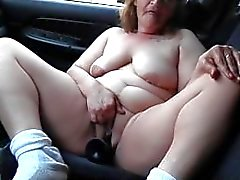 A Little Foreplay vor Cumming Bei meinen schwarzen Dildo