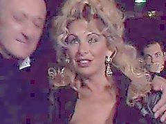 Alessandra Schiavo is zuigen hanen vreemden ' in de bioscoop