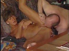 Las aventuras de la ama de casa alemana Sylvia-Ep02