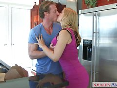 Hot Friend Sarah Vandella hd