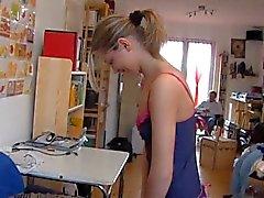 Немецкий Польский подростков девочка - Д. П. - ч.1