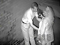 Sunderland CCTV - Juustomassa 4.