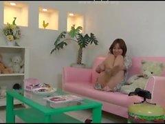 Japanese Girl Farting BMAN-011 Edit