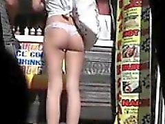Ass Bikini