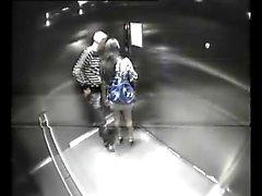 Resort spycam lift kırık ve çift lanet yakalar