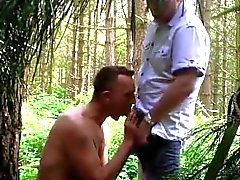 julkisen puiston kaksi hakkaa porno