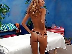 Geiler Brazilian Massage Girl