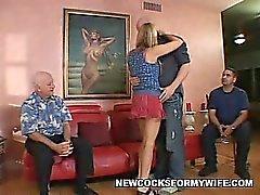 MILF Nicole's Wet Pussy