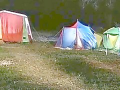 Niños de Camp