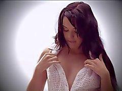 Orgasme jeune femme dans de Sexe dream