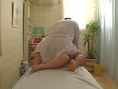 JP Massagem Quarto do casamento - censurado - 3 de 3
