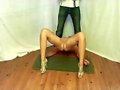 Slave's obedience Test