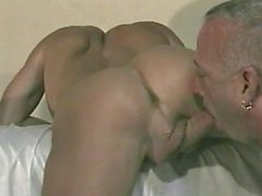 Duft eines Fetisch Porno Video Nummer 1 oder 2 Doppelfolgen - Scene 3
