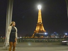 Дайана Анджел transex в Париже