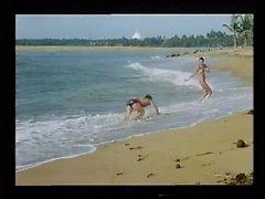 Les grandes Pompeuses (1979) Barbara Moose
