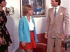 Clássico Hot Bodies 1983