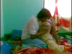 Bangladeshi - bhabhi dever romanze