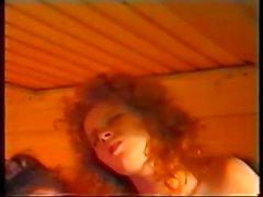 Classic Spass XXXe in der Sauna UF