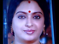 Hint Kadın Oyuncu Seetha cum Tribute
