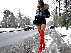 Moncler Hooker Walk