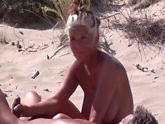 Sexo Beach 001