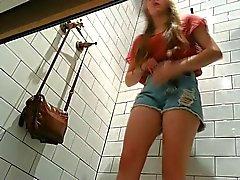 Espiando br vestiários # 08