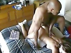 Wifes Black Penis is This Type Of Shock that is Great