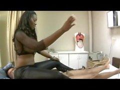 Nyomi Banxxx - Bi aldatmak kocası
