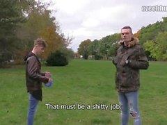 чешский охотника двести семьдесят пять