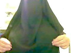hijab web kamerası