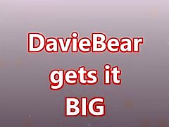 DavieBear fatta det BIG