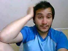 Gars rectilignes pieds de webcam la # 362