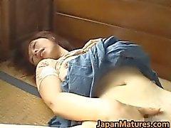 Chisato Shouda asombroso para adultos Parte5 Japón