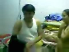Arab exklusiva 6 ( Ouija ) Bro & GF i hemmagjord