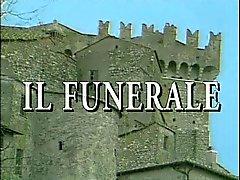 Il Funerale cheia filme italiano