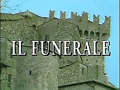 Il Funerale -full italiensk film