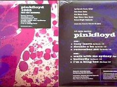 Pink Floyd Ihre ersten Aufnahmen 1965 Full Album mit Bob Klose