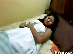 Plump Indian Girlfriend