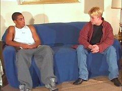 Campus Boyz 3 - Сцена 3