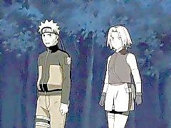 Naruto vídeo de sexo