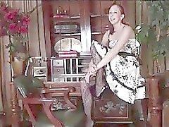 Кэти Уайт Lacey колготки
