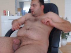 Fitness, Masturbation geile Schlampe Cumshot Porn.