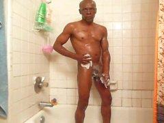 Hora de tomar banho