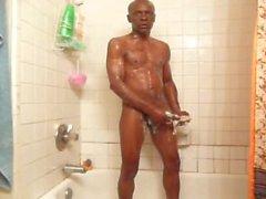 Время принять душ