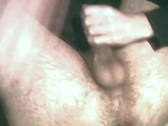 selfsuck autofellatio sucking my own cock short clip