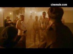 Ambiance na sala de banho dos homens (part1) compilação grande de filmes mainstream!