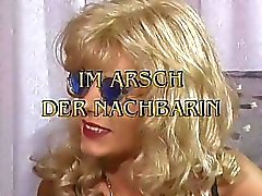 Buceta alemão fisted