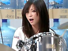 SKANDAL - Rina Suzuki ( SloMo FapVid )