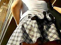 under the skirt upskirts 120